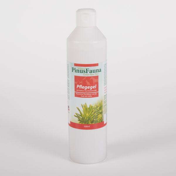 PinusFauna - Pflege-Gel für die Pferdehaut