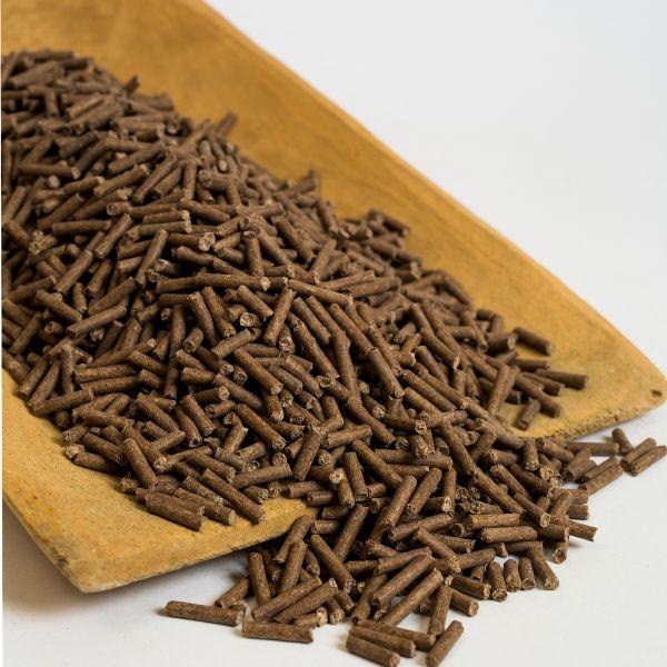 Biotin Pferdefutter-Pellets